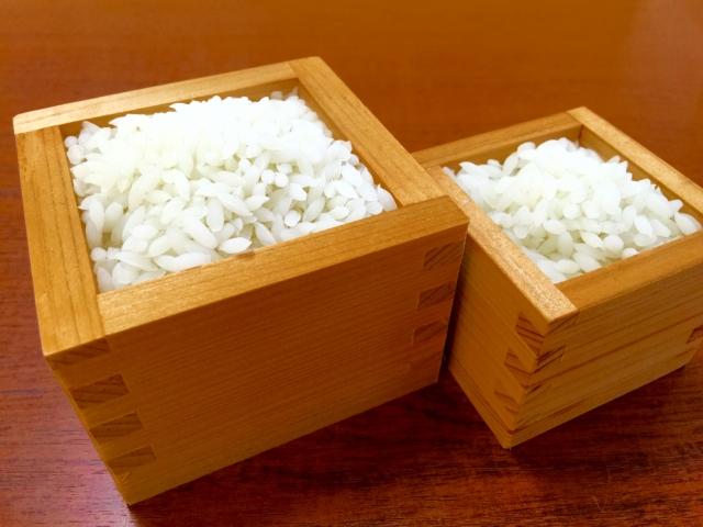 ブレンド米ってどんなもの?味はおいしいの?